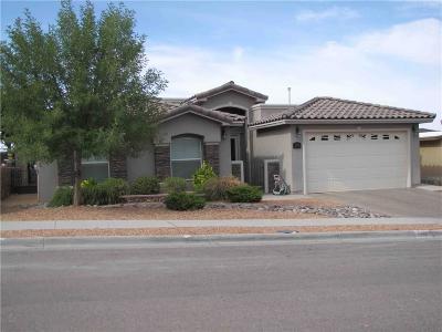Single Family Home For Sale: 7436 Gulf Creek Drive