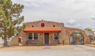 Single Family Home For Sale: 3920 Idalia Avenue