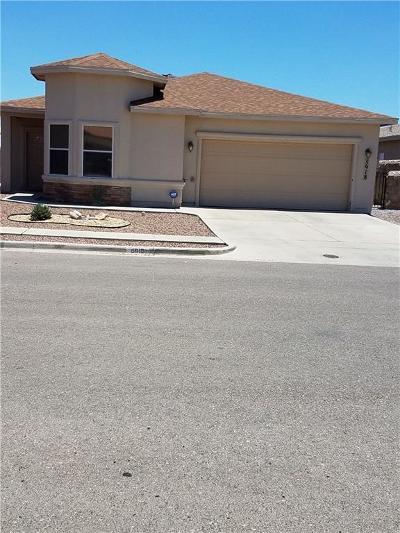 Single Family Home For Sale: 5918 Redstone Rim Drive