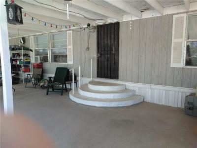 Single Family Home For Sale: 14610 Shogun Court