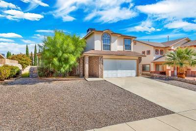 North Hills Single Family Home For Sale: 4365 John B Oblinger Drive