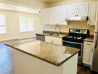 El Paso Single Family Home For Sale: 4737 Ambassador Drive