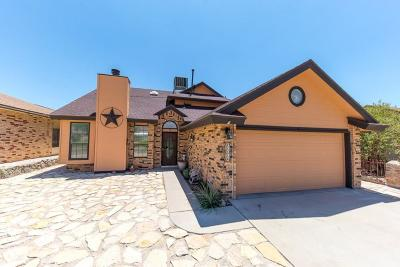 North Hills Single Family Home For Sale: 11116 Loma Roja Drive