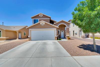 Single Family Home For Sale: 14269 Song Point Court
