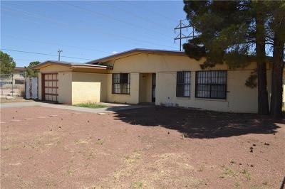 Single Family Home For Sale: 2624 Aquatic Lane