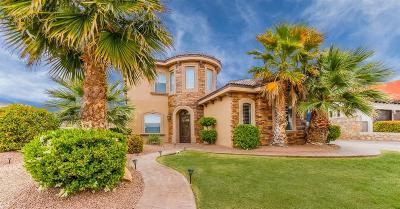 Single Family Home For Sale: 6364 Calle Del Rio