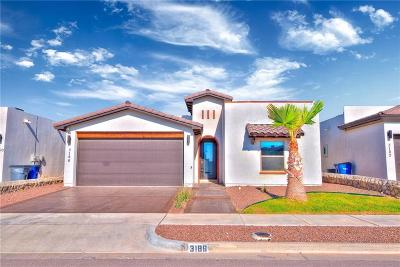 Single Family Home For Sale: 2061 Roy Vinson Place