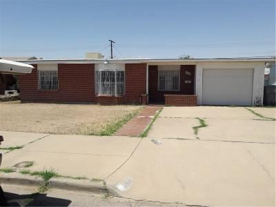Single Family Home For Sale: 6519 Mohawk Avenue