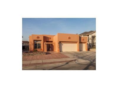 Single Family Home For Sale: 12505 Sun Terrace Avenue