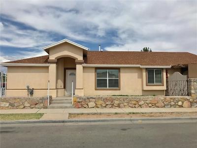 Single Family Home For Sale: 3657 Sandy Plateau Circle