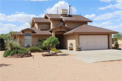 Single Family Home For Sale: 13748 Sagebrush Circle