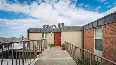 Condo/Townhouse For Sale: 4433 Stanton Street #F415