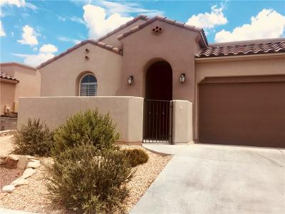 Single Family Home For Sale: 7468 Meadow Sage Drive