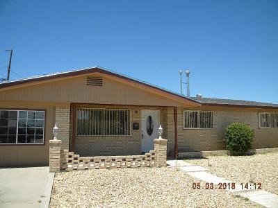 Single Family Home For Sale: 9819 Cornus Lane