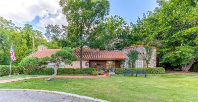El Paso Single Family Home For Sale: 428 Lindbergh Avenue