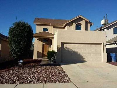 Single Family Home For Sale: 9909 Marine Circle