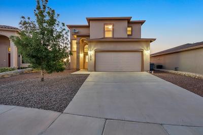 Single Family Home For Sale: 5975 Redstone Rim Drive