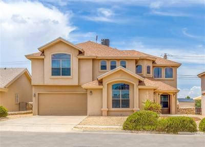 Single Family Home For Sale: 675 Paseo Del Mar Drive