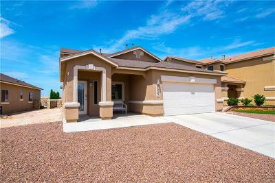 Single Family Home For Sale: 3287 Azteca