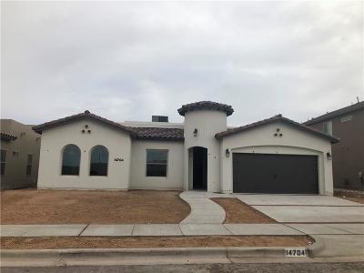 Single Family Home For Sale: 14532 Ciambriello