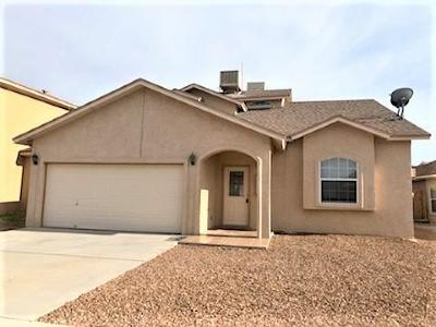 Single Family Home For Sale: 12716 Tierra Monje