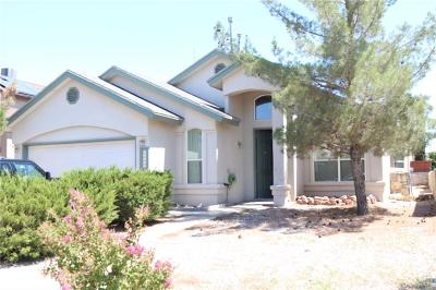 Single Family Home For Sale: 12394 Paseo Nuevo Drive