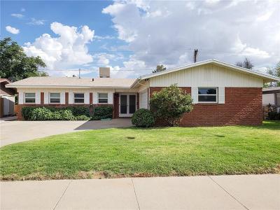 Single Family Home For Sale: 10244 Luella Avenue
