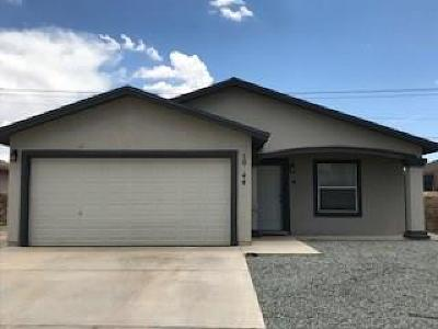 Single Family Home For Sale: 10444 Silvercloud Drive