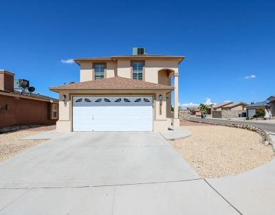 Single Family Home For Sale: 3271 Maple Point Place