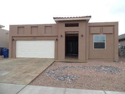 Single Family Home For Sale: 14370 Early Morn Avenue