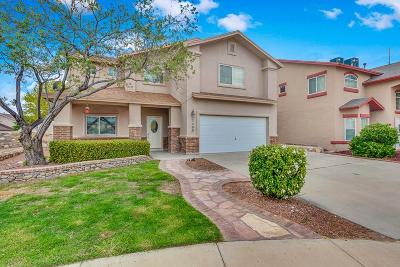 Single Family Home For Sale: 3209 Tierra Nido Place