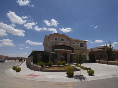 Single Family Home For Sale: 14696 Oldenberg Court