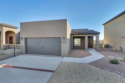 Horizon City Single Family Home For Sale: 13578 Harbottle Street