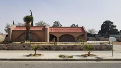 Single Family Home For Sale: 10700 Alta Loma Drive