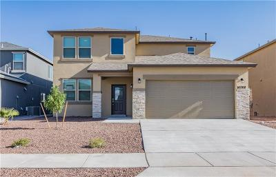 Single Family Home For Sale: 14268 Don Johnson Court