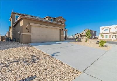 Single Family Home For Sale: 14271 Don Johnson Court