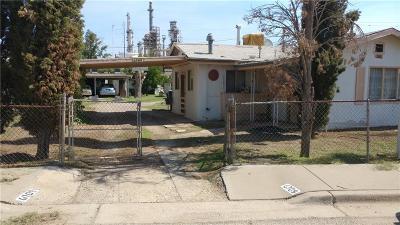Single Family Home For Sale: 6709 Merida Lane