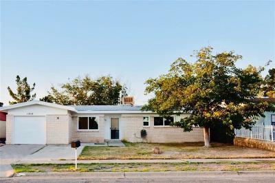 Single Family Home For Sale: 11213 Skipper Drive