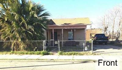 Single Family Home For Sale: 3009 San Antonio Avenue