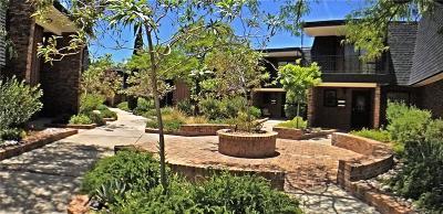 El Paso Condo/Townhouse For Sale: 4800 Stanton Street #166