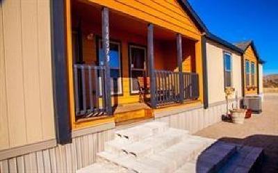 Single Family Home For Sale: 14573 Jim Bridger Road