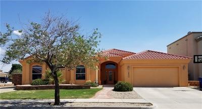 Single Family Home For Sale: 12992 Kaitlyn Reece