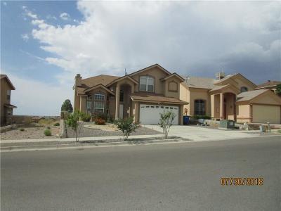 Single Family Home For Sale: 7349 Camino Del Sol