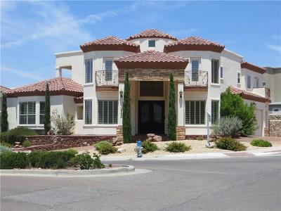 Single Family Home For Sale: 1245 Calle Del Sur