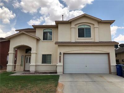 Single Family Home For Sale: 3520 Tierra Bahia Drive