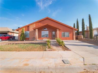 Single Family Home For Sale: 14332 Desierto Bueno Avenue