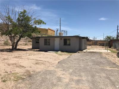 Single Family Home For Sale: 1246 Ranger Trail