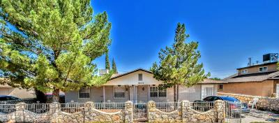 Single Family Home For Sale: 10155 Aldrin Circle