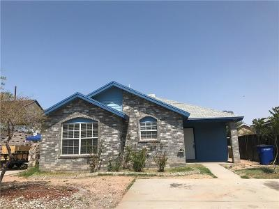 Single Family Home For Sale: 11997 Kings Crest Drive