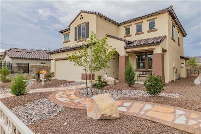 Single Family Home For Sale: 7412 Glacier Drive